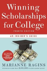 WinningScholarshipsforCollege-FrontCover