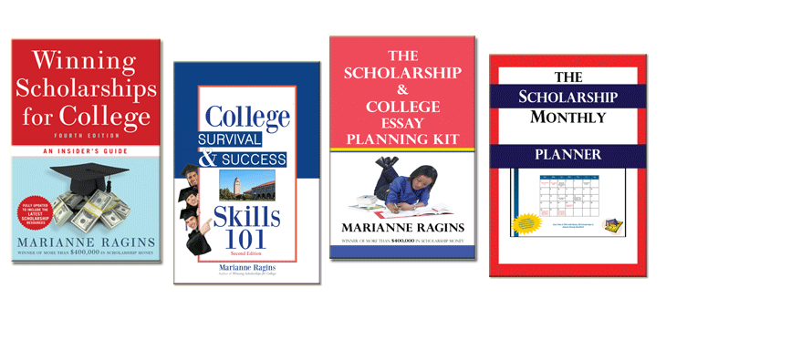 Resources to Win College Scholarships
