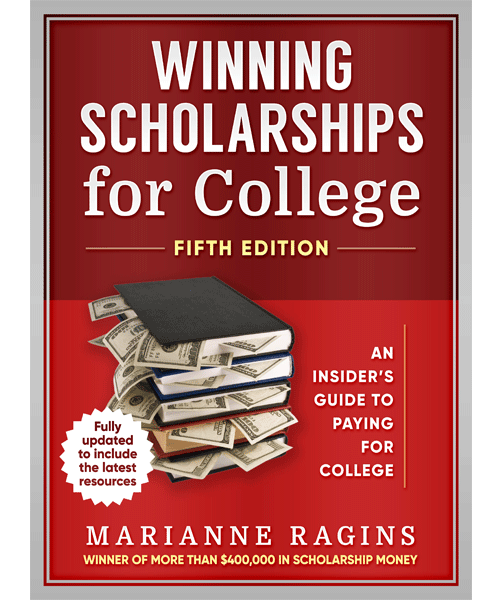 Book to Help You Get Scholarships