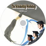The Scholarship Workshop CD