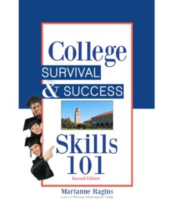 College Survival and Success Skills - College Readiness Guide