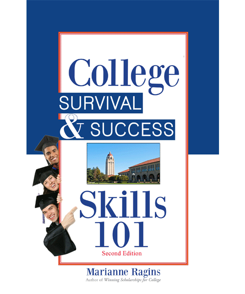 survival skills for college students