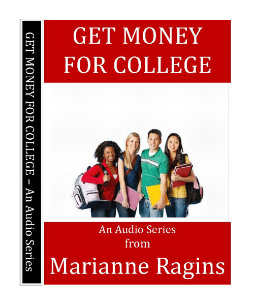 how to get scholarship money for college