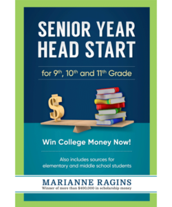 Senior Year Head Start - College Preparation and College Readiness