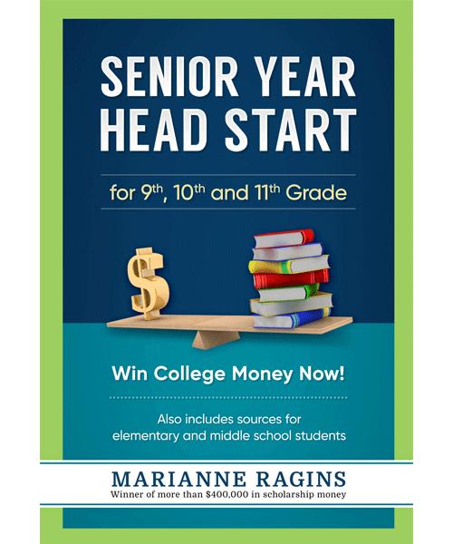 Senior Year Head Start - College Preparation and College Readiness
