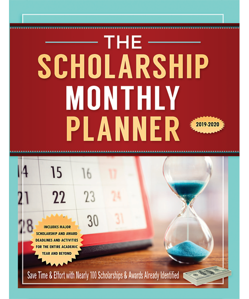 Paying for College with Scholarships - Get a Full Ride Scholarship
