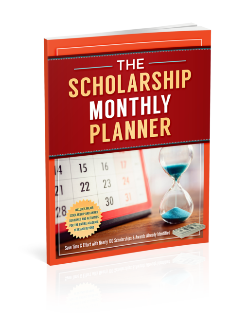 Helping You Find Money to Pay for College